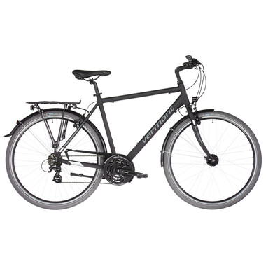 Vélo de Voyage VERMONT KINARA DIAMANT Noir 2021